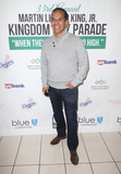 Antonio Villaraigosa Photo - 15 January 2018 - Los Angeles California - Antonio Villaraigosa Martin Luther King Jr Kingdom Day Parade  VIP Breakfast Photo Credit F SadouAdMedia