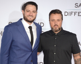 ALEXANDER FOARD Photo - 12 October 2017 - Westwood California - ALEXANDER FOARD and MICHAEL CARNEY Same Kind Of Different As Me Los Angeles Premiere held at Westwood Village Theatre Photo Credit Billy BennightAdMedia