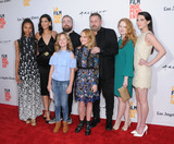 Tayler Buck Photo - 19 June 2017 - Los Angeles California - Tayler Buck Stephanie Sigman David F Sandberg Lulu Wilson Anthony LaPaglia Talitha Bateman Miranda Otto Grace Fulton LA Film Festival Premiere of Annabelle Creation held at Theater at Ace Hotel in Los Angeles Photo Credit Birdie ThompsonAdMedia