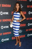 Eva LaRue Photo - 9 July 2014 - Malibu California - Eva LaRue Ray Donovan Season 2 Premiere held at Nobu Malibu Photo Credit Byron PurvisAdMedia