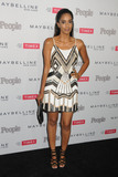 Azie Tesfai Photo - 16 September 2015 - West Hollywood California - Azie Tesfai People Magazine Ones To Watch Event held at Ysabel Photo Credit Byron PurvisAdMedia