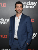 Ed Quinn Photo - 07 February 2019 - Los Angeles California - ED QUINN Netflixs One Day at a Time Season 3 Premiere and Global Launch held at Regal Cinemas LA LIVE 14 Photo Credit Billy BennightAdMedia