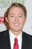 Clay Aiken Photo - 29 November 2015 - Hollywood California - Clay Aiken 84th Annual Hollywood Christmas Parade held on Hollywood Blvd Photo Credit Byron PurvisAdMedia