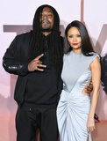 TCL Chinese Theatre Photo - 05 March 2020 - Hollywood California - Marshawn Lynch Thandie Newton HBOs Westworld Season 3 Los Angeles Premiere held at TCL Chinese Theatre Photo Credit Birdie ThompsonAdMedia