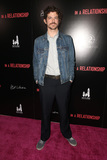 Andre Hyland Photo - 30 October 2018 - West Hollywood California - Andre Hyland In a Relationship Los Angeles Premiere held at The London West Hollywood Photo Credit Faye SadouAdMedia
