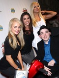 Alison Waite Photo - 11 December 2010 - Las Vegas Nevada - Stacy Fuson Alison Waite Lauren Anderson guest  All In For CP Celebrity Charity Poker Tournament to Benefit the One Step Closer Foundation at the Venetian Resort Hotel and Casino Photo MJTAdMedia