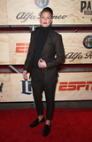 Ashlyn Harris Photo - 03 February 2017 - Houston Texas -  Ashlyn Harris  ESPN The Party Houston red carpet arrivals Photo Credit MJTAdMedia