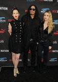 Xhoana Xheneti Photo - 7 February 2015 - Beverly Hills California - Evis Xheneti James Shaffer Xhoana Xheneti Korn Roc Nation Annual Pre-Grammy Brunch 2015 held at a Private Residence Photo Credit Byron PurvisAdMedia