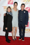 Abbe Land Photo - 7 December 2014 - Hollywood California - Peggy Rajski Abbe Land James Lecesne The Trevor Projects TrevorLive Los Angeles Benefit 2014 held at the Hollywood Palladium Photo Credit Byron PurvisAdMedia