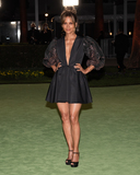 Halle Berry Photo - 25 September 2021 - Los Angeles California - Halle Berry Academy Museum of Motion Pictures Opening Gala held at the Academy Museum of Motion Pictures on Wishire Boulevard Photo Credit Billy BennightAdMedia