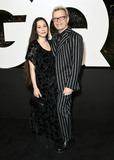 China Chow Photo - 05 December 2019 - West Hollywood California - China Chow Billy Idol 2019 GQ Men Of The Year held at The West Hollywood Edition Photo Credit Birdie ThompsonAdMedia