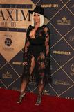Blac Chyna Photo - 25 June 2017 - Hollywood California - Blac Chyna 2017 MAXIM Hot 100 Party held at the Hollywood Palladium Photo Credit F SadouAdMedia