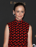 Alexis Bledel Photo - 15 September 2017 - Beverly Hills California - Alexis Bledel Television Academy 69th Emmy Performer Nominees Cocktail Reception held at the Wallis Annenberg Center for the Performing Arts in Beverly Hills Photo Credit AdMedia
