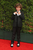 August Maturo Photo - 12 September 2015 - Los Angeles California - August Maturo 2015 Creative Arts Emmy Awards - Arrivals held at the Microsoft Theatre Photo Credit Byron PurvisAdMedia