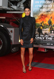 Jessica Szohr Photo - 08 October 2017 - Los Angeles California - Jessica Szohr Only The Brave Premiere held at the Regency Village Theatre in Los Angeles Photo Credit AdMedia