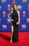 Audrina Patridge Photo - 15 June 2019 - Santa Monica California - Audrina Patridge 2019 MTV Movie And TV Awards  held at Barker Hangar Photo Credit Faye SadouAdMedia