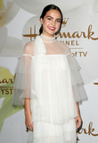 Bailee Madison Photo - 27 July 2017 - Los Angeles California - Bailee Madison Hallmark Channel  Hallmark Movies and Mysteries Summer 2017 Television Critics Association Press Tour Event held at a Private Estate in Beverly Hills Photo Credit AdMedia