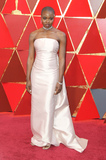 Danai Gurira Photo - 04 March 2018 - Hollywood California - Danai Gurira 90th Annual Academy Awards presented by the Academy of Motion Picture Arts and Sciences held at Hollywood  Highland Center Photo Credit AdMedia