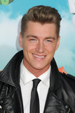 Alexey Vorobyov Photo - 12 March 2016 - Inglewood California - Alexey Vorobyov 2016 Nickelodeon Kids Choice Awards held at The Forum Photo Credit Byron PurvisAdMedia