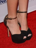 Anne Winters Photo - 02 February 2015 - Hollywood Ca - Ann Winters Arrivals for Pass the Light Los Angeles premiere held at The ArcLight Cinemas Photo Credit Birdie ThompsonAdMedia