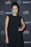 Alyssa Diaz Photo - 8 September 2018 - Beverly Hills California - Alyssa Diaz  The Rookie at The Paley Center for Medias 2018 PaleyFest Fall TV Previews - ABC held at The Paley Center for Media Photo Credit PMAAdMedia