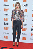 Lea Seydoux Photo - 06 September 2018 - Toronto Ontario Canada - Lea Seydoux Kursk Premiere - 2018 Toronto International Film Festival held at Princess of Wales Theatre Photo Credit Brent PerniacAdMedia
