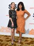 Ann Winters Photo - 31 May 2019 - Beverly Hills California - Anne Winters Justina Adorno 2019 Step Up Inspiration Awards held at Beverly Wilshire Photo Credit Birdie ThompsonAdMedia