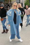 Chloe Sevigny Photo - Chloe Sevigny seen outside at the 2019 Tribeca Film Festival by the SVA Theater in Chelsea in New York New York USA 27 April 2019