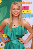 Kelli Goss Photo - 02 April 2011 - Los Angeles California - Kelli Goss 2011 Nickelodeon Kids Choice Awards held at the Galen Center Photo AdMedia
