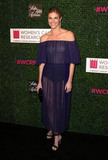 Erin Andrews Photo - 16 February 2017 - Los Angeles California - Erin Andrews An Unforgettable Evening Benefiting The Womens Cancer Research Fund held at the Beverly Wilshire Hotel Photo Credit AdMedia