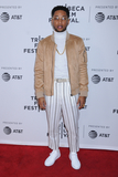 Jacob Latimore Photo - Jacob Latimore at the 2019 Tribeca Film Festival Premiere of GULLY held at the SVA Theater in Chelsea in New York New York USA 27 April 2019