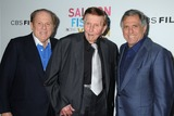 Arnold Kopelson Photo - 5 March 2012 - West Hollywood California - Arnold Kopelson Sumner Redstone Leslie Moonves Salmon Fishing in the Yemen Los Angeles Premiere held at the Directors Guild of America Photo Credit Byron PurvisAdMedia