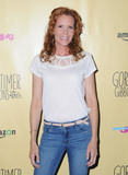 Robyn Photo - 08 July 2016 - Burbank Robyn Lively Arrivals for the Celebration of Amazons Gortimer Gibbons Life On Normal Street Season 2 premiere held at Racers Edge Indoor Karting Photo Credit Birdie ThompsonAdMedia