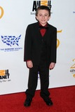 Atticus Shaffer Photo - 19 March 2011 - Century City California - Atticus Shaffer 25th Anniversary Genesis Awards held at the Hyatt Regency Century Plaza Photo Byron PurvisAdMedia