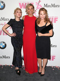 Lea Thompson Photo - 13 June 2017 - Beverly Hills California - Madelyn Deutch Nicola Maramotti Lea Thompson Women In Film 2017 Crystal  Lucy Awards Presented By Max Mara And BMW held at The Beverly Hilton Hotel Photo Credit F SadouAdMedia