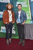 Brothers Osborne Photo - 10 June 2015 - Nashville Tennessee - Brothers Osborne 2015 CMT Music Awards held at Bridgestone Arena Photo Credit Laura FarrAdMedia
