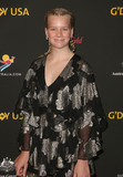 Adelaide Taylor Photo - 27 January 2018 - Los Angeles California - Adelaide Taylor 15th Annual GDay USA Los Angeles Black Tie Gala held at Wilshire Grand Ballroom at the Intercontinental Hotel Downtown Photo Credit F SadouAdMedia