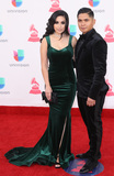 Yasmin Maya Photo - 17 November 2016 - Las Vegas NV - Yasmin Maya  2016 Latin Grammy arrivals at T-Mobile Arena  Photo Credit MJTAdMedia