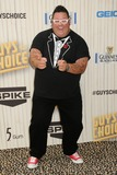 Graham Elliot Photo - 8 June 2013 - Culver City California - Graham Elliot 2013 Spike TV Guys Choice Awards held at Sony Pictures Studios Photo Credit Byron PurvisAdMedia