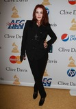 Priscilla Presley Photo - 12 February 2011 - Beverly Hills California - Priscilla Presley The 53rd Annual GRAMMY Awards - Salute To Icons Honoring David Geffen held At The Beverly Hilton Hotel Photo Kevan BrooksAdMedia