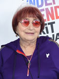 Agns Varda Photo - 03 March 2018 - Santa Monica California - Agnes Varda  2018 Film Independent Spirit Awards -Arrivals held at the Santa Monica Pier Photo Credit Birdie ThompsonAdMedia