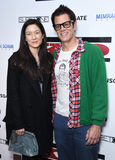 Johnny Knoxville Photo - 06 March 2019 - Hollywood California - Johnny Knoxville The Kid Los Angeles Premiere held at the Arclight Hollywood Photo Credit Birdie ThompsonAdMedia