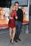 John Ducey Photo - 07 June 2017 - Hollywood California - Christina Moore John Ducey Los Angeles premiere of Pray For Rain held at ArcLight in Hollywood Photo Credit Birdie ThompsonAdMedia