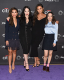 Esther Povitsky Photo - 10 September 2019 - Beverly Hills California - Brenda Song Kat Dennings Shay Mitchell Esther Povitsky Dollface The Paley Center For Medias 13th Annual PaleyFest Fall TV Previews - Hulu Photo Credit Billy BennightAdMedia