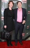 Ann Cusack Photo - 20 February 2015 - West Hollywood California - Ann Cusack and Jim Piddock GREAT British Film Reception Honoring The British Nominees of the 87th Annual Academy Awards held at The London West Hollywood Hotel Photo Credit AdMedia