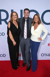 Cindy Chupack Photo - 31 July 2019 - Hollywood California - Cindy Chupack Jason Michael Berman Cathy Schulman Photo Call For Netflixs Otherhood held at The Egyptian Theatre Photo Credit FSadouAdMedia