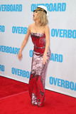 Anna Faris Photo - 30 April 2018 - Westwood California - Anna Faris  Overboard Los Angeles Premiere held at Regency Village Theatre Photo Credit F SadouAdMedia
