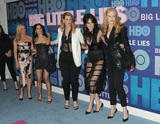 Nicole Kidman Photo - 29 May 2019 - New York New York - Reese Witherspoon Zoe Kravitz Laura Dern Shailene Woodley and Nicole Kidman at the BIG LITTLE LIES Season 2 HBO Red Carpet Premiere at the Jazz at Lincoln Center Photo Credit LJ FotosAdMedia