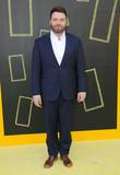 Seth Gabel Photo - 24 April 2017 - Westwood California - Seth Gabel National Geographics Premiere screening of Genius held at Fox Theater in Westwood Photo Credit Birdie ThompsonAdMedia
