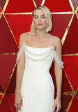Margot Robbie Photo - 04 March 2018 - Hollywood California - Margot Robbie 90th Annual Academy Awards presented by the Academy of Motion Picture Arts and Sciences held at Hollywood  Highland Center Photo Credit AdMedia